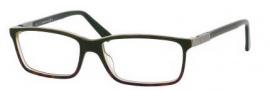 Gucci 1650 Eyeglasses Eyeglasses - 07l8 Olive Havana