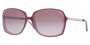 DKNY DY4072 Sunglasses Sunglasses - 33708H Violet-Lilac / Violet Gradient