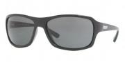 DKNY DY4075 Sunglasses Sunglasses - 329087 Black / Gray