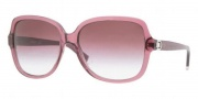 DKNY DY4078B Sunglasses Sunglasses - 35058H Pink Violet Gradient