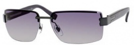 Gucci 1927/F/S Sunglasses Sunglasses - 0NJD Ruthenium Smoke (VK Gray Gradient Lens)
