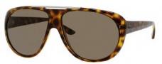 Gucci 1647/S Sunglasses Sunglasses - 0791 Havana (70 Brown Lens)