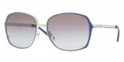 DKNY DY5062 Sunglasses Sunglasses - 117111 Silver / Gray Gradient