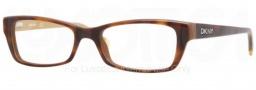 DKNY DY4606 Sunglasses Sunglasses - 3479 Havana Metalized Gold