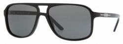 Ferragamo FE2193 Sunglasses Sunglasses - 101/87 Black / Gray