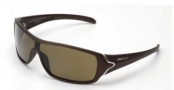 Tag Heuer Racer 9206 Sunglasses Sunglasses - 202 Brown Temples / Sand Polished Lug / Brown Precision Lenses