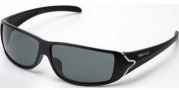 Tag Heuer Racer 9207 Sunglasses Sunglasses - 301 Black Temples / Sand Polished Lug / Green Precision