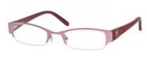Candies C Alicia Eyeglasses Eyeglasses - RO: Rose