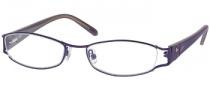 Candies C Anamarie Eyeglasses Eyeglasses - PL: Plum