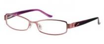 Candies C Claudia Eyeglasses Eyeglasses - PK: Pink