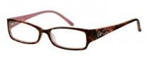 Candies C Elisa Eyeglasses Eyeglasses - TO: Tortoise
