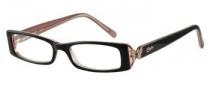 Candies C Hannah Eyeglasses Eyeglasses - BLKPK: Black Pink