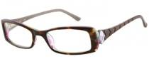 Candies C Henna Eyeglasses Eyeglasses - TO: Tortoise
