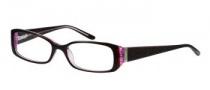 Candies C Rihanna Eyeglasses Eyeglasses - BU: Burgundy