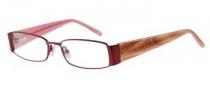 Candies C Valerie Eyeglasses Eyeglasses - PK: Pink