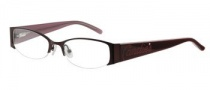 Candies C Vivienne Eyeglasses Eyeglasses - PL: Plum