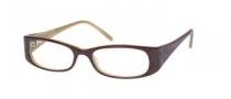 Rampage R 101 Eyeglasses Eyeglasses - BRN: Brown