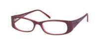 Rampage R 101 Eyeglasses Eyeglasses - BU: Burgundy / Pink