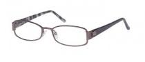 Rampage R 102 Eyeglasses Eyeglasses - BRN: Brown