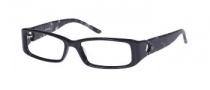 Rampage R 104 Eyeglasses Eyeglasses - BLK: Black