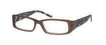 Rampage R 104 Eyeglasses Eyeglasses - BRN: Brown