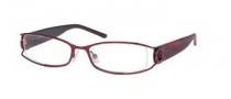 Rampage R 105 Eyeglasses Eyeglasses - BU: Burgundy