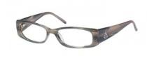 Rampage R 113 Eyeglasses Eyeglasses - BEGRN: Beige / Green