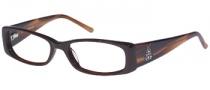 Rampage R 113 Eyeglasses Eyeglasses - BRN: Brown