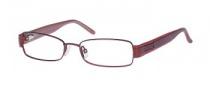 Rampage R 117 Eyeglasses Eyeglasses - BU: Burgundy