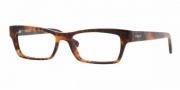 Vogue VO2596 Eyeglasses Eyeglasses - W694 Light Havana