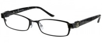 Rampage R 119 Eyeglasses Eyeglasses - BLK: Black