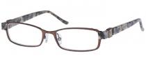 Rampage R 119 Eyeglasses Eyeglasses - BRN: Brown