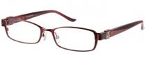 Rampage R 119 Eyeglasses Eyeglasses - BU: Burgundy