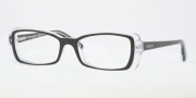 Vogue VO2692 Eyeglasses Eyeglasses - W827 Top Black Transparent