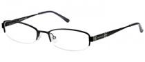 Rampage R 123 Eyeglasses Eyeglasses - BLK: Black