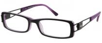 Rampage R 133 Eyeglasses Eyeglasses - BLK: Black