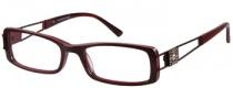 Rampage R 133 Eyeglasses Eyeglasses - BU: Burgundy