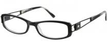 Rampage R 134 Eyeglasses Eyeglasses - BLK: Black