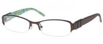 Rampage R 136 Eyeglasses Eyeglasses - BRN: Brown