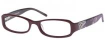 Rampage R 137 Eyeglasses Eyeglasses - BU: Burgundy