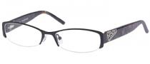Rampage R 138 Eyeglasses Eyeglasses - BLK: Black
