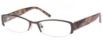 Rampage R 138 Eyeglasses Eyeglasses - BRN: Brown