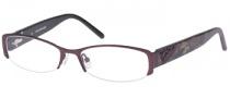 Rampage R 138 Eyeglasses Eyeglasses - PL: Plum