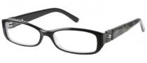 Rampage R 141 Eyeglasses Eyeglasses - BLK: Black