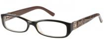 Rampage R 141 Eyeglasses Eyeglasses - BRN: Brown