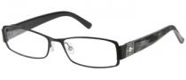 Rampage R 142 Eyeglasses Eyeglasses - BLK: Black