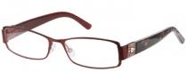 Rampage R 142 Eyeglasses Eyeglasses - BU: Burgundy