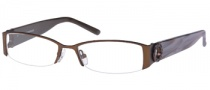 Rampage R 144 Eyeglasses Eyeglasses - BRN: Brown