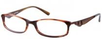 Rampage R 145 Eyeglasses Eyeglasses - BRN: Brown Horn