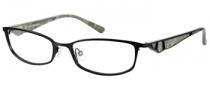 Rampage R 146 Eyeglasses Eyeglasses - BLK: Black